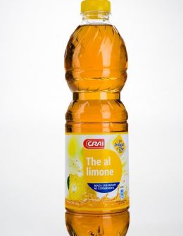 Crai Ice Tea Lemon 1.5lt