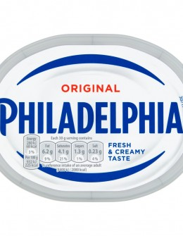 PHILADELPHIA Soft Cheese