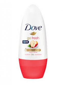 Dove Roll On Apple