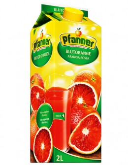Pfanner Blood Orange 2lt