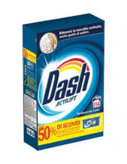 Dash Powder 114W