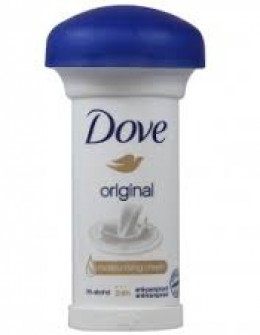 Dove Original Cream