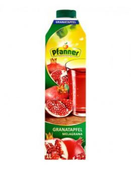 Phanner Pomegranate 1lt