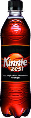 Kinnie Zest 500ml