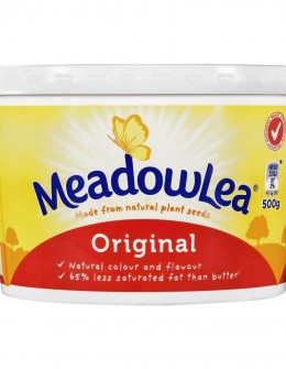 Meadow Lea Margarine Original 500g