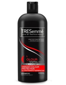 Tresemme Shampoo  Colour